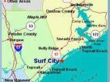 North Carolina Barrier islands Map 111 Best Surf City north Carolina Images City north north