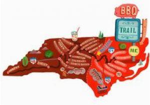 North Carolina Bbq Map 109 Best World Usa Nc Bbq Images Grilling Bar B Que Cooking Recipes
