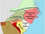 North Carolina Bbq Map 371 Best Geographyunitedstatesandcanada Images Map Of Usa Earth