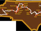 North Carolina Bbq Map Texas Bbq Trail Map Business Ideas 2013
