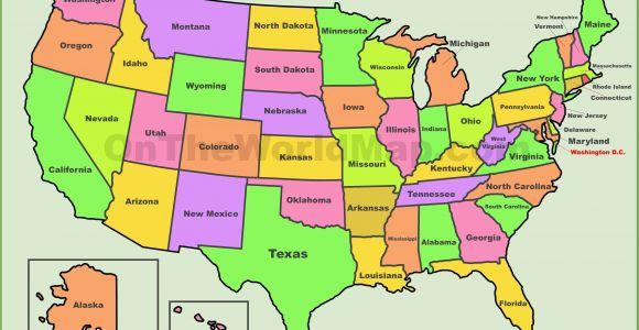 North Carolina Blank Map Outline Map Of Arizona Secretmuseum