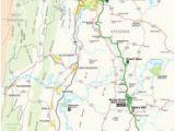 North Carolina Blue Ridge Parkway Map Blue Ridge Parkway Maps
