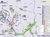 North Carolina Colleges and Universities Map Maps Visitgreenvillesc