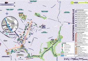 North Carolina Golf Courses Map Maps Visitgreenvillesc