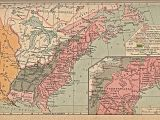 North Carolina Historical Maps Americas Historical Maps Perry Castaa Eda Map Collection Ut
