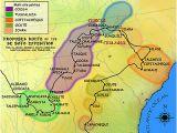 North Carolina Indian Tribes Map Coosa Chiefdom Wikipedia