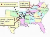 North Carolina Indian Tribes Map original Cherokee Territory Cherokee Pinterest Cherokee