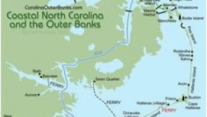 North Carolina Intracoastal Waterway Map 79 Best north Carolina Beaches Images north Carolina Beaches Surf