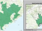 North Carolina Senate District Map Georgia S 6th Congressional District Revolvy