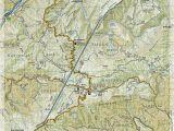 North Carolina Skiing Map Appalachian Trail north Carolina Map Unique Amazon Appalachian Trail