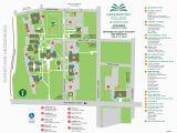 North Carolina State Campus Map Campus Map