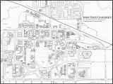 North Carolina State Campus Map isu Historical Maps