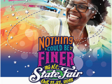 North Carolina State Fair Map 2018 N C State Fair Nothing Could Be Finer