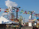 North Carolina State Fair Map Squeals Thrills and Ferris Wheels