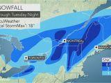 North Carolina Temperature Map nor Easter to Lash northern New England with Coastal Rain and Heavy