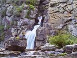 North Carolina Waterfalls Map Discover 10 Beautiful Waterfalls Near Charlotte
