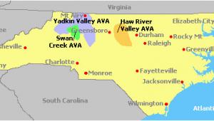 North Georgia Wineries Map north Carolina Wine Regions Drinks Wine Cellar Crafts Wine