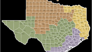 Northern District Of Texas Map Western District Of Texas Map Business Ideas 2013