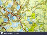 Northern Ireland ordnance Survey Maps Lough Erne Stock Photos Lough Erne Stock Images Alamy
