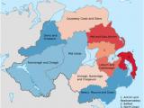 Northern Ireland Religion Map Local Government In northern Ireland Revolvy