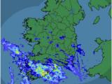Northern Ireland Weather Map Irish Weather On the App Store