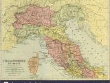 Northern Italy Road Map Map northern Italy Stock Photos Map northern Italy Stock Images
