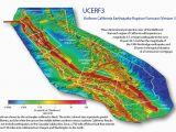 Northridge California Map California May soon Send Warning Texts A Minute before An Earthquake