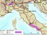 Novara Italy Map 2009 It 60102 P Innovation and Networks Executive Agency