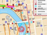 Ohio Airports Map Map Of Columbus Ohio Airport event Guide Red White Boom Secretmuseum