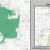 Ohio Congressional Map Ohio S 3rd Congressional District Wikipedia