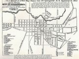 Ohio Covered Bridge Map Springfield 1852 Ohio Pinterest Springfield Ohio Ohio
