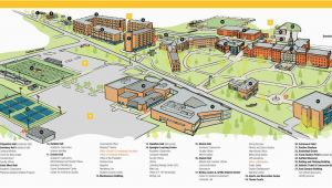 Ohio Dominican University Map Odu Campus Map Fresh Odu On Jumpic Maps Directions