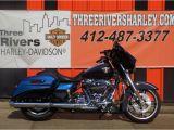 Ohio Harley Davidson Dealers Map 2018 Harley Davidsona Flhx Street Glidea 115th Anniversary Three