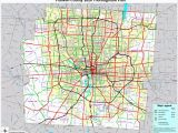 Ohio Highway Construction Map Standards Franklin County Engineer S Office