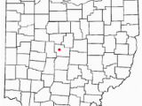 Ohio On A Us Map Delaware Ohio Wikipedia