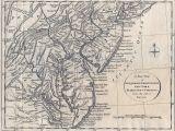 Ohio Pennsylvania Map 1775 to 1779 Pennsylvania Maps