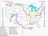 Ohio River Depth Map Map Of Ohio River and Mississippi River Secretmuseum