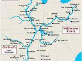 Ohio River Depth Map Ohio River Meets Mississippi River Map Secretmuseum