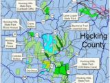 Ohio River Trail Map 21 Best Trail Maps Of the Hocking Hills Images Trail Maps Hiking