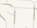 Ohio State Fairgrounds Map Waze Livemap Driving Directions to Red Roof Inn Columbus Ohio