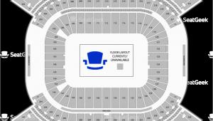 Ohio State Football Stadium Map Nissan Stadium Seating Chart Map Seatgeek