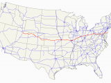 Ohio State Highway Map U S Route 40 Wikipedia