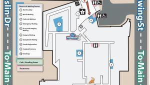 Ohio State Medical Center Map Fmc Map Fairfield Medical Center Lancaster Ohio
