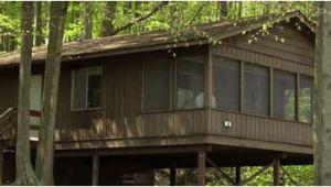 Ohio State Park Lodges Map Salt fork State Park