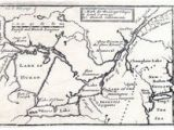 Ohio to Erie Trail Map 118 Best History Images 8th Sign America Civil War Ancestor Search