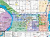 Ohio tourist attractions Map Maps Directions