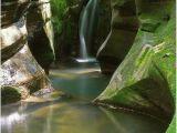 Ohio Waterfalls Map Waterfall Canyon Logan Ohio Beautiful Nature Beautiful Places