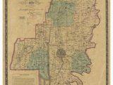 Old Map Of Georgia Whitfield County 1879 Georgia Old Maps Of Georgia Pinterest