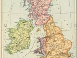 Old Maps northern Ireland Ireland Map Stock Photos Ireland Map Stock Images Alamy