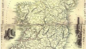 Old Maps Of Ireland Free Free Irish Genealogy Church Records Pre 1900s Also Check